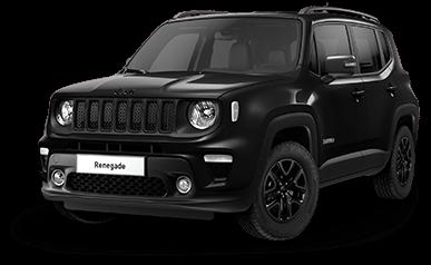 Prix Jeep Renegade >> Jeep Renegade Brooklyn Le Plus Urbain Des Renegade Jeep